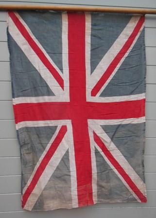 Antique union jack flag best 2000 antique decor ideas - Decor union 2000 ...